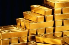 Gold Hovers Near Six-Month High, Awaits Fed Meeting