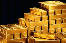 Precious Gold Steady; Platinum Discount At Record