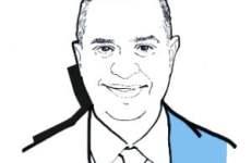 CEO Predictions 2014: Hussein Hachem, CEO, Aramex