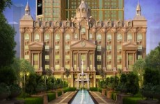 HLG Wins $515mn Habtoor Contract