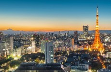 Emirates Launches Tokyo Haneda Services