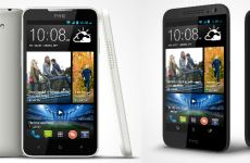 HTC Launches Affordable Models – Desire 516, Desire 616 In UAE