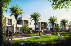 Dubai's Nshama awards construction contract for Town Square projects