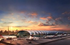 Emirates Starts Kabul Flights