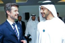 UAE, Denmark Sign MoU To Advance Sustainability
