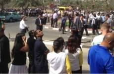 Earthquake Witness Accounts In Dubai, Abu Dhabi