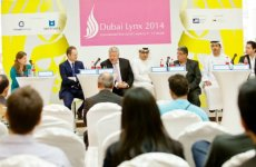 Dubai Lynx 2014 Jury Presidents Revealed