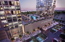 Nakheel launches luxury twin-tower project at Dubai's Ibn Battuta Mall