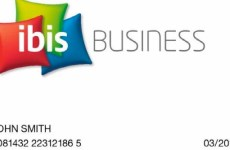 Ibis To Launch Business Card