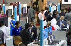 LIVE: Updates From Gitex 2013