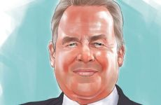 CEO Predictions 2015: James Hogan, President & CEO, Etihad Airways