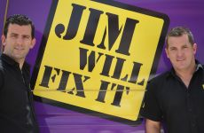 Five minutes with.. Colin Thomas and Dan Garner, founders, Jim Will Fix It