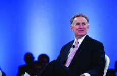 KPMG's chairman discusses competing in the 'big four'