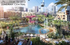 Dubai reveals massive new project on Sheikh Zayed Road – Jumeirah Central