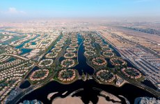 Nakheel Awards Dhs146m Construction Contract For Jumeirah Islands