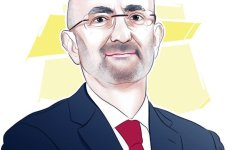 Private Banking Special: Khaled Sifri, Emirates Investment Bank