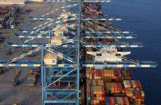 Abu Dhabi Ports sees 41% growth between Jan-July 2015