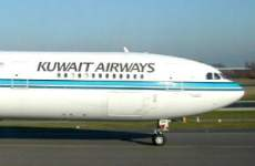 Kuwait Airways Strike Costs $1mn