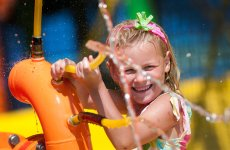 Dubai Parks And Resorts Partners With UK's Merlin Entertainment For Lego Water Park
