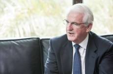 Dubai's Gerald Lawless appointed World Travel and Tourism Council chairman