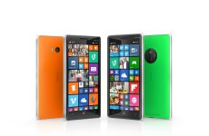 Microsoft Launches Affordable Lumia Phones 830, 730 And 735