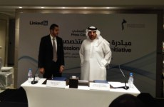 Mohammed bin Rashid Al Maktoum Foundation launches Arab Professionals Forum with LinkedIn