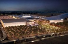 MAF Eyes $800m Mall of Egypt Launch By 2015