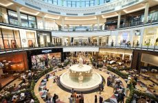 Dubai's Majid Al Futtaim Rules Out IPO, Plans Egypt, Saudi Expansion