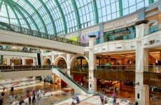 Drake & Scull Wins Dhs110m Contract for Mall of the Emirates' Project