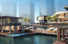 Finnish firm wins contract to build the UAE's first floating homes in Dubai