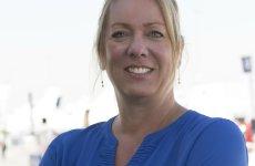 Five minutes with.. Michele van Akelijen, MD, Dubai Airshow organisers