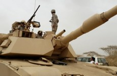Saudi Shura Council members call for military roles for women