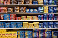 EXCLUSIVE: Mondelez to disband Middle East hub in global restructure
