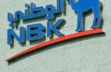 NBK Posts Flat 2011 Profits