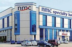 UAE's NMC Health expands into Saudi