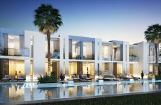 Dubai's Damac Launches New Hotel Villa Concept Within Akoya Oxygen