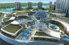 Nakheel Receives Six Construction Bids For New Mall On Palm Jumeirah