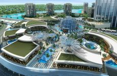 VOX Cinemas Signed For Nakheel Mall On Dubai's Palm Jumeirah