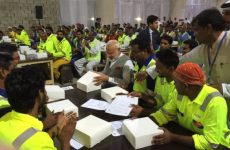 Modi pledges reforms to benefit Indian workers during Qatar visit