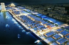 Dubai's Nakheel To Lease 5,000 Shops At Deira Islands Night Souk