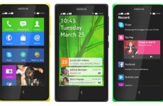 New Affordable Nokia X With Android Apps Launches In The UAE