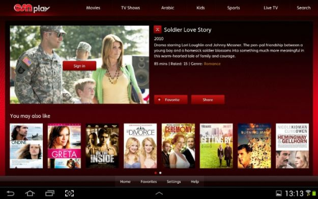 OSN Play Homepage (1)
