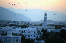 Oman to cut public authority worker benefits