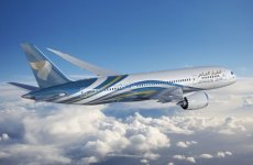 Oman Air Orders Five Boeing 737-900ER Planes