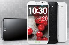 LG Launches Flagship Optimus G Pro In UAE