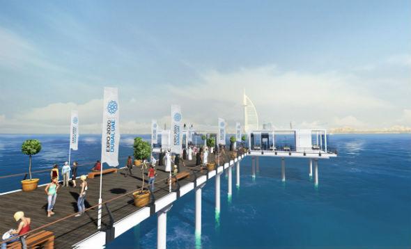 PJ Boardwalk Pier3