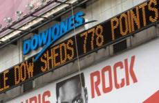The World's Worst Stock Market Crashes