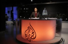 Al Jazeera Says Four Journalists Held In Egypt After Hotel Broadcast