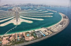 Dubai's Palm Jumeirah Sees Growing Demand For Luxury Property