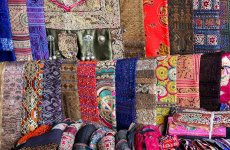 Chinese Textile Traders Eye Middle East Investment